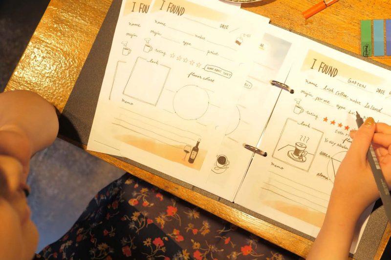 忘れたくないことはやっぱり手書き派。自分だけのノートの作り方