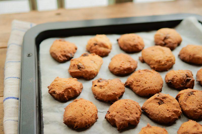 美味しい クッキー の 作り方 プロが教える「クッキーレシピ」最大のコツとは? 意外なテクニックが...
